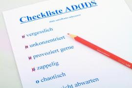 ADHS Kinderheilkunde Mainz