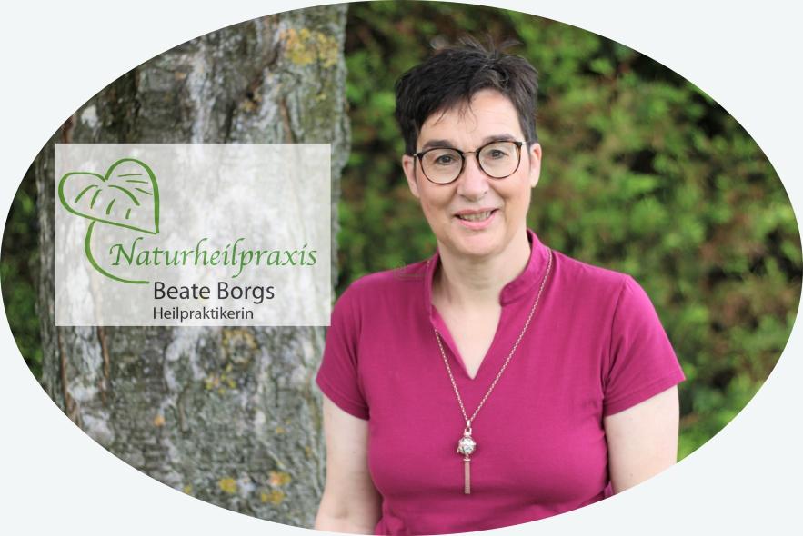 Heilpraktikerin nahe Mainz Naturheilpraxis Beate Borgs